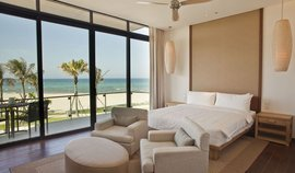 One-bedroom beachfront condominium of Hyatt Regency Danang Resort and Spa