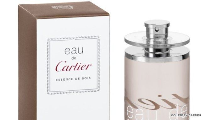 Don't care for overwhelmingly feminine or masculine fragrances? The Eau de Cartier Essence de Bois' oud wood-based concoction with surrounding citrus tones makes it suitable for both men and women.