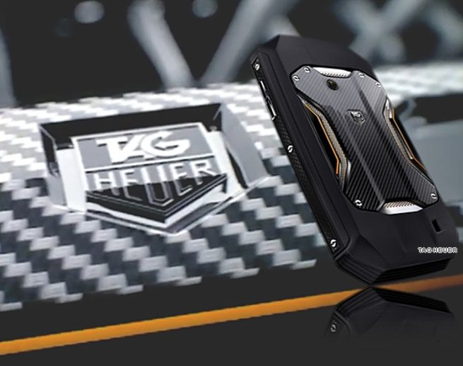 The new luxurious and cutting edge smartphone by TAG Heuer is engineered for high performance. It comes in two colours, Full Carbon Orange (above) and Sport Classic Grey. The smartphone will be available in July.