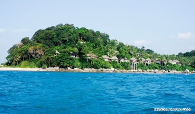 A 45-minute ferry ride away from Singapore, Bintan is an island getaway for those looking for something more surreal and less crowded, compared to Bali.
