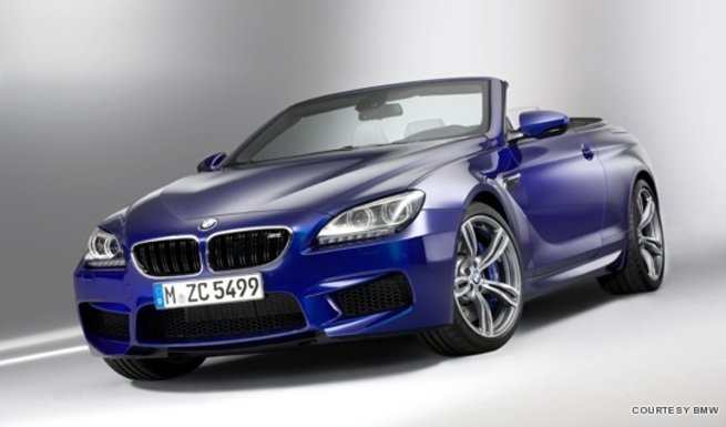 With its combination of absolute power and sheer beauty, the new M6 convertible in Singapore will certainly set any driving enthusiast's heart racing in an instant.