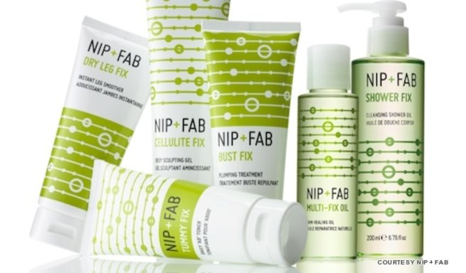 Cult beauty label NIP + FAB, which counts celebs like Jennifer Aniston and Victoria Beckham as fans, is finally in Singapore with a range of body and face skincare.