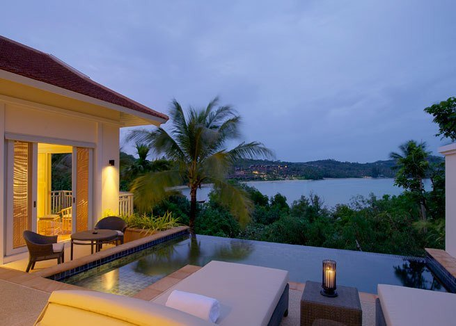 Regent Phuket, the first of Regent's several new concepts for forward-thinking luxury lifestyle destinations, is to open 1 December 2012.