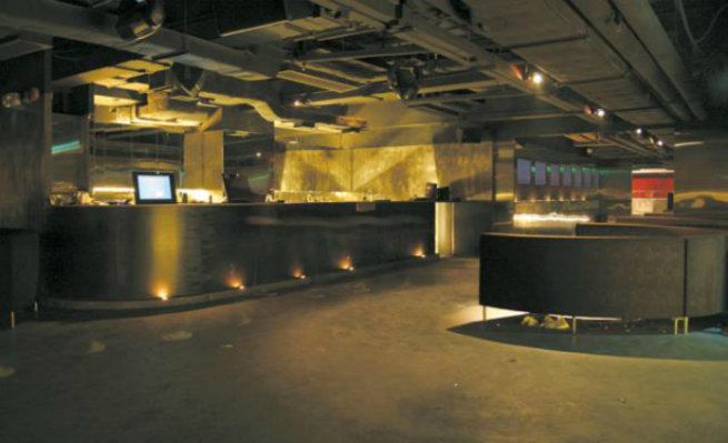 Levels Hong Kong will take over the former location of Shake Shake night club on 28 November 2012.
