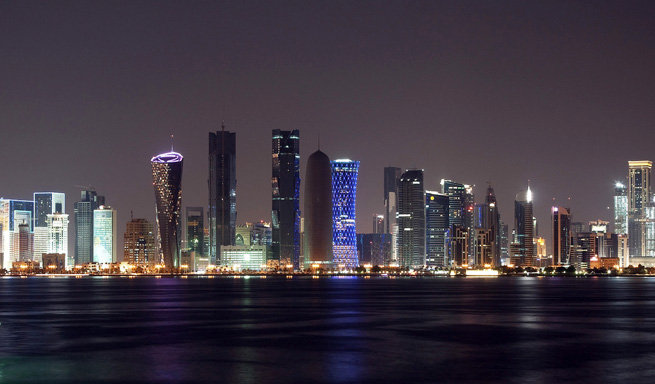 The Travel Diary: Things to do in Qatar