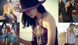 Hong Kong Fashion Bloggers Top 10