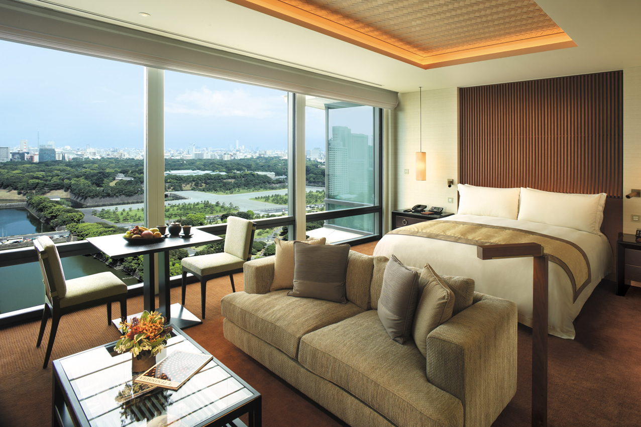 High Tech Bedroom Asias Most High Tech Hotels Lifestyleasia