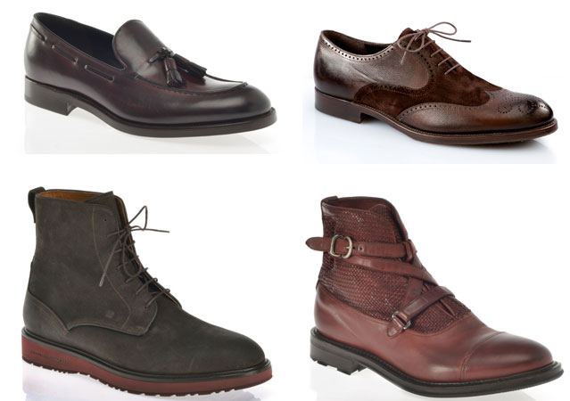 fratelli rossetti shoes