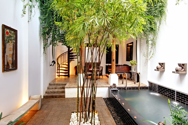 5 Best Hotel Swimming Pools In Bangkok Lifestyle Asia