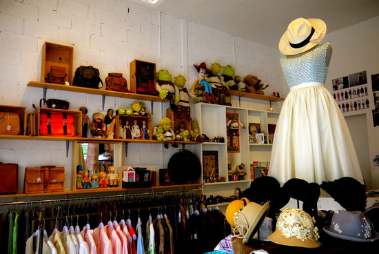 A stitch in time: Vintage clothing shops in Bangkok ...