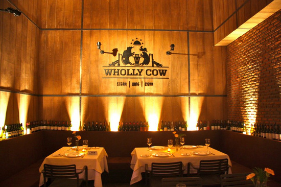 Picture courtesy of Wholly Cow Bangkok.