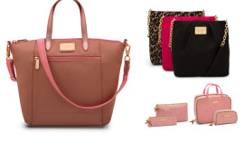 cosmetic bags and satchel victoria secret featured