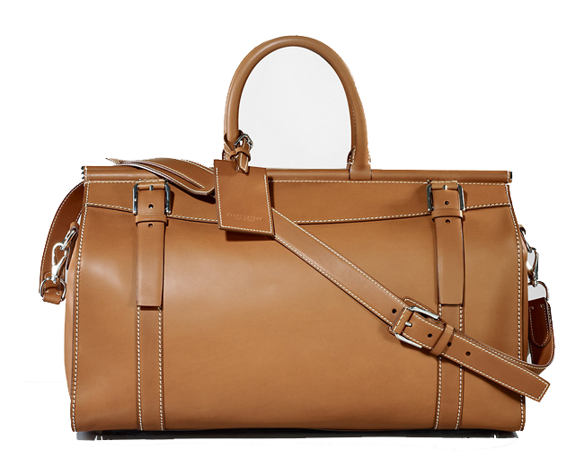 The most luxurious weekend bags for men - LifestyleAsia Kuala Lumpur