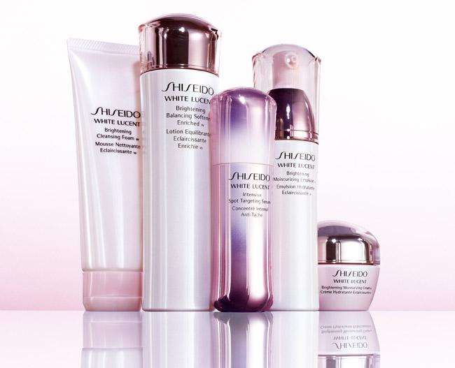 Shiseido giveaway worth rm530 lifestyle asia kuala lumpur - Shiseido singapore office ...