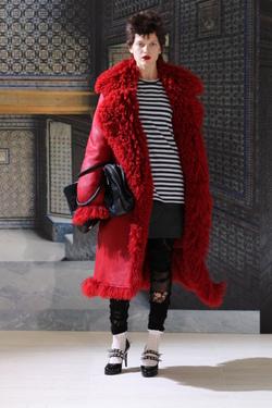 Posh punk: Junya Watanabe for Loewe - LifestyleAsia Hong Kong
