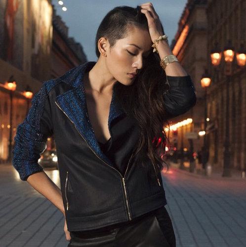 Hong Kong Fashion Blogger Tina Leung 1