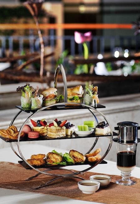5 New Hong Kong Afternoon Tea Sets Lifestyle Asia Hong Kong