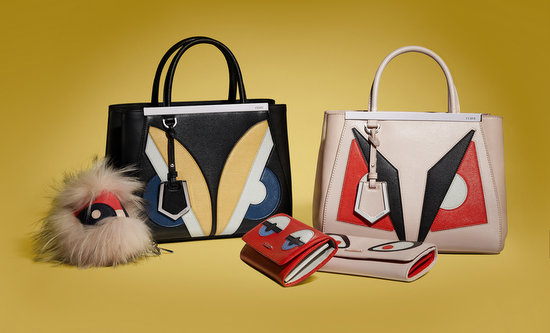Fendi Bags Collection