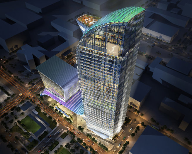 Rosewood phnom penh set to be the city s new premier landmark will