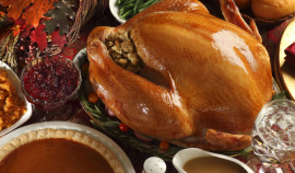 5 traditional Hong Kong Christmas dinners for 2013
