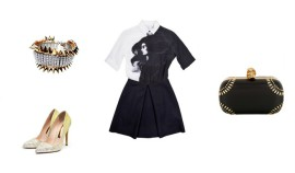 Party dresses: What to wear for New Year's Eve
