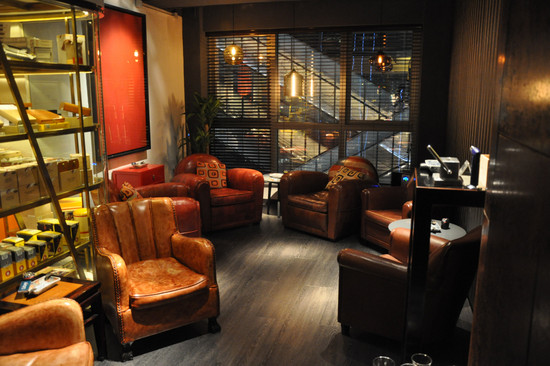 5 Best Cigar Lounges In Hong Kong Lifestyle Asia Hong Kong