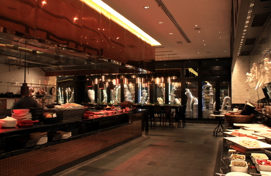 Best christmas buffets in hong kong lifestyle asia