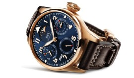 Luxury watches for men Christmas 2013