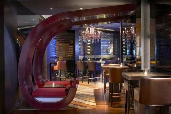 5 best Hong Kong wine bars - Riedel Room