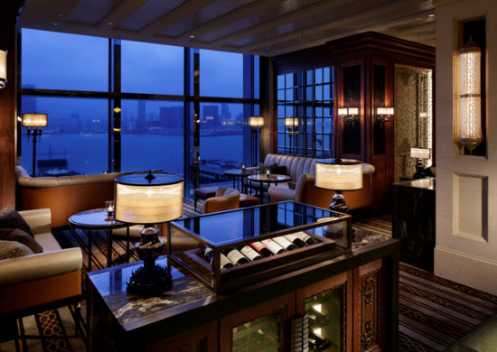 5 best Hong Kong wine bars  - Caprice Bar