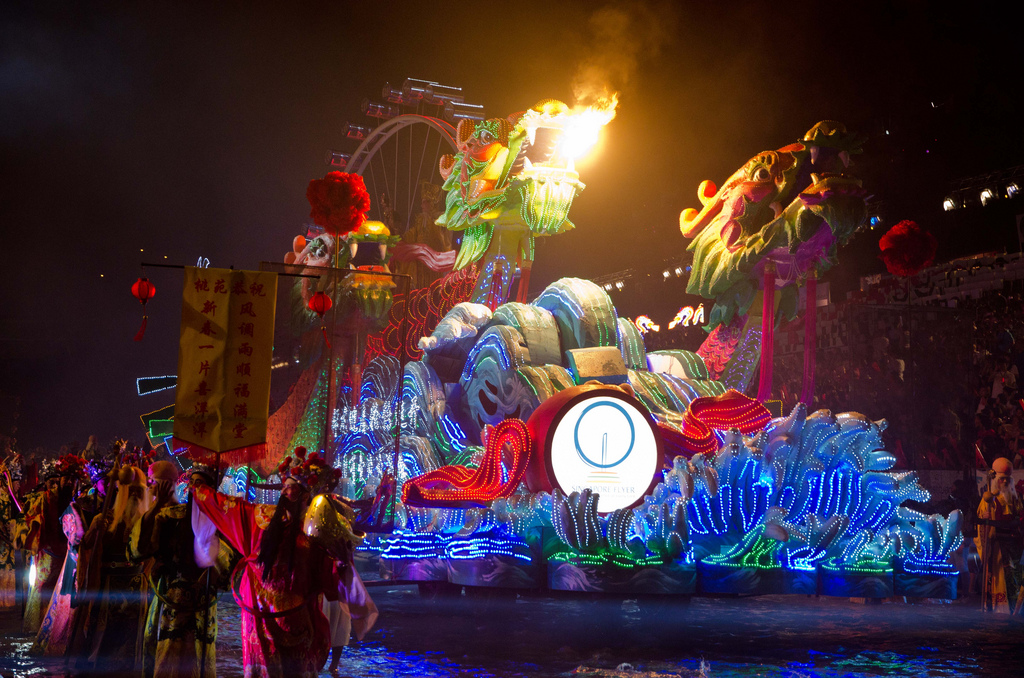 Singapore's most colourful festivals - LifestyleAsia Singapore