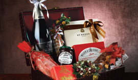 The St. Regis Christmas Hamper