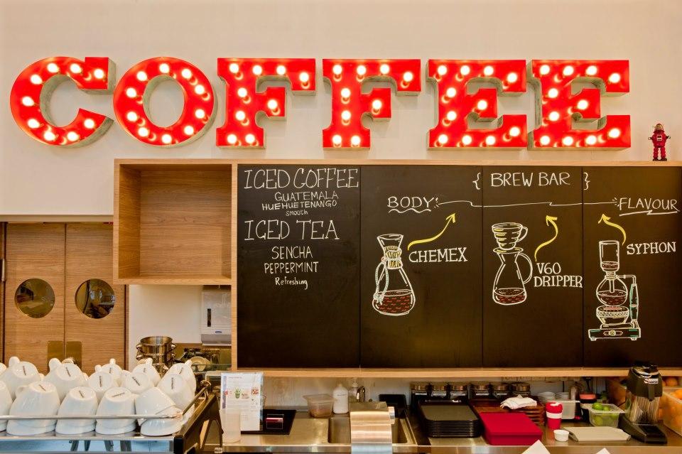 Top Five Cbd Cafes Lifestyle Asia Singapore
