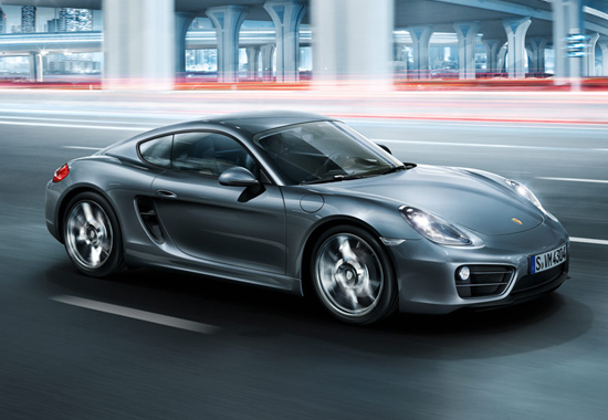 Luxury Sports Cars We Wanted To Own In LifestyleAsia Singapore - Little sports cars